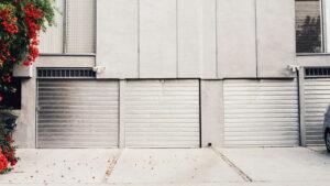 Edmonton Insulated Steel Garage Doors