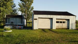 Garage Door Security in Edmonton