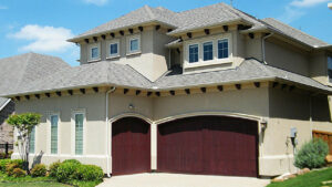 How To Open Garage Doors Manually