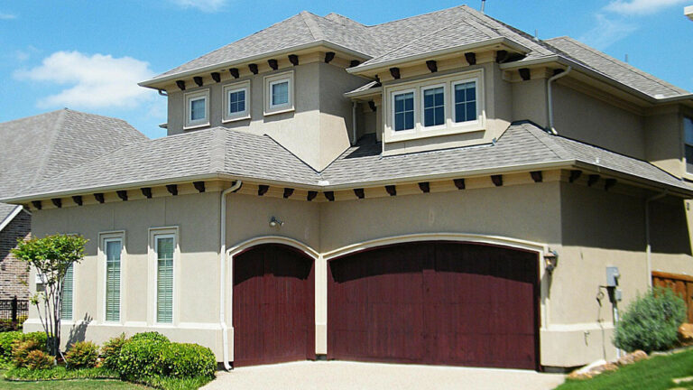 How To Open Garage Doors Manually
