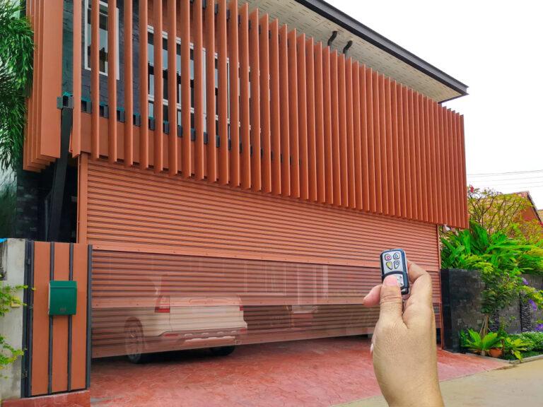 Garage Door Installation in Edmonton