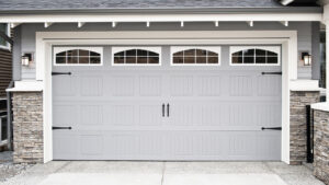 Why Does Your Garage Door Randomly Open By Itself