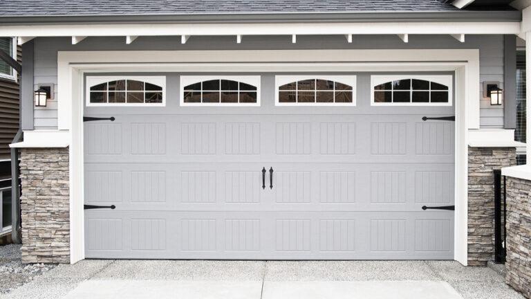 Why Does Your Garage Door Randomly Open By Itself