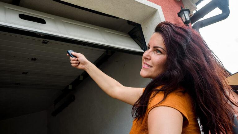 Garage Door Repair Beaumont